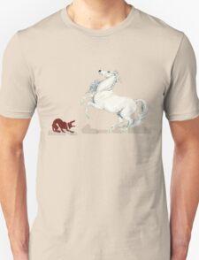 The Chav's Dog. T-Shirt