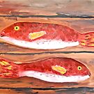 Red Snapper by Sonny  Williams