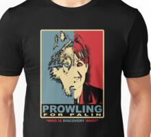 prowling for palin Unisex T-Shirt