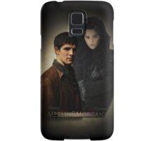 Merlin & Morgana Samsung Galaxy Case/Skin