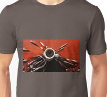 Caffeine.... Unisex T-Shirt