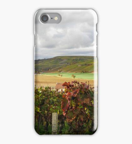 Loire Valley iPhone Case/Skin