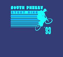 South Philly Stunt Bike Unisex T-Shirt