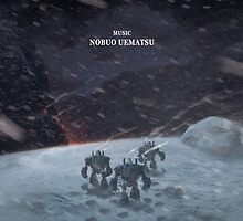 Opening - Uematsu edition (SOLD OUT 15/15) by orioto