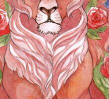Steven Universe (Lion) Sticker
