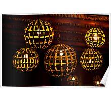 Golden Globes Poster