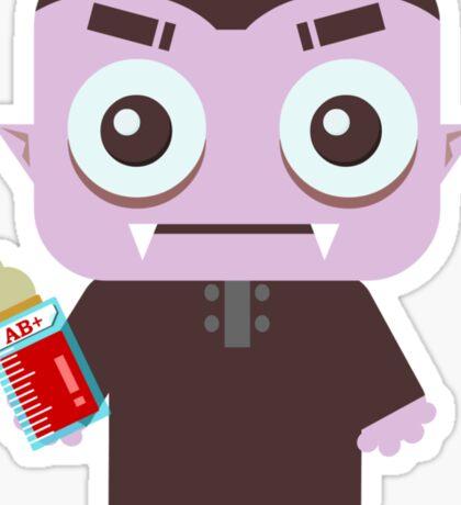 LIL' SUCKA! Sticker