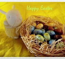 Happy Easter!!! :-) by AleFletcher