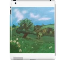 Simple Countryside iPad Case/Skin