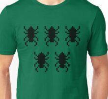 PIXEL BUGS Unisex T-Shirt