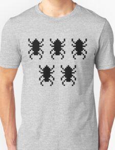PIXEL BUGS T-Shirt
