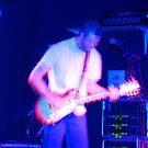 Lead Guitar by Alana Ranney