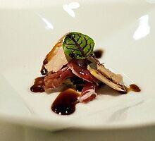 Parma Ham by martinedward
