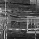 Old Cobwebs by Sam Mortimer