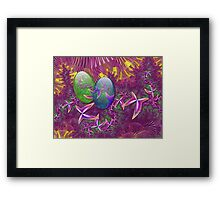 Easter Celebration 2011 Framed Print