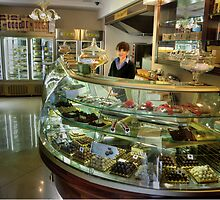 Confectionery Heaven by M G  Pettett
