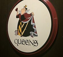 Queen of Hearts by Emmybenny