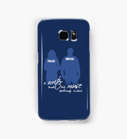 Writer & Muse Samsung Galaxy Case/Skin