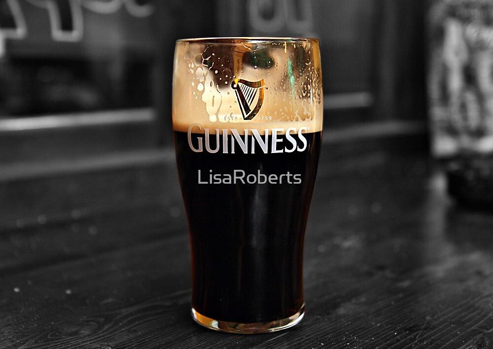 The Black Stuff! by LisaRoberts