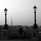 Paris by fflleeee