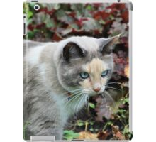 Danni The Huntress iPad Case/Skin