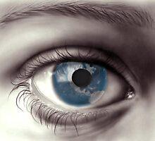 Eye of the World by 2defydesign