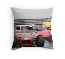 OOPS  -  COOKED IT  -  CLUBMAN  X7  Throw Pillow