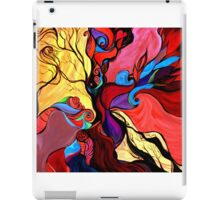Crazy Garden iPad Case/Skin