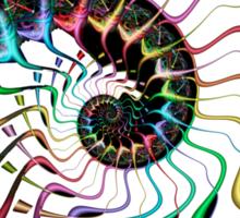 Synapse Life Sticker