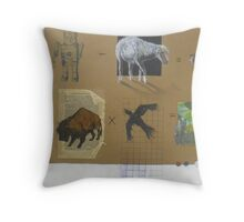18x24 Throw Pillow