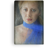 Wrapped Around Canvas Print