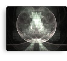 Beryl Sphere Canvas Print