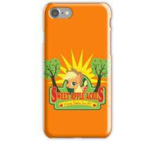 Sweet Apple Acres iPhone Case/Skin