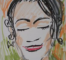 sketch #08 by jedidiah morley