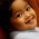 Little Nahla by nadeedja