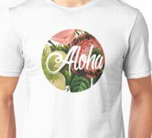 Aloha! Unisex T-Shirt
