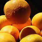 Orange by Susan Zohn