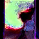 Looking Down by DreddArt