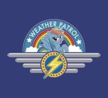Weather Patrol by Maggie Davidson