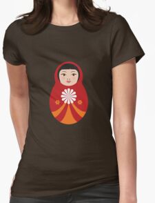 My sweet little babushka doll T-Shirt