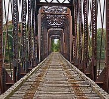 The Bridge by Bevin Allison