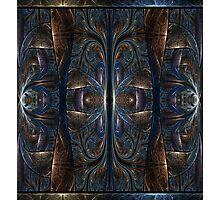 Gates Of Lothlorien Photographic Print