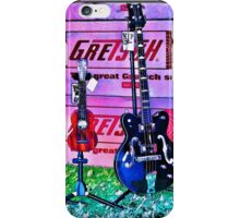 Guitars For Sale iPhone Case/Skin