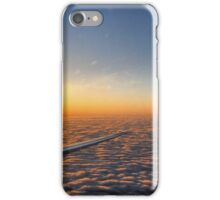 DreamSnap 1 - Wingspan iPhone Case/Skin