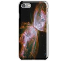 Galaxy Butterfly iPhone Case/Skin