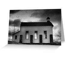 St. Catherine Church Greeting Card
