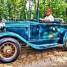Antique Transportation  by ECH52