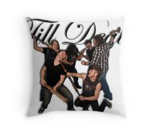 Till Death - The Fight Throw Pillow