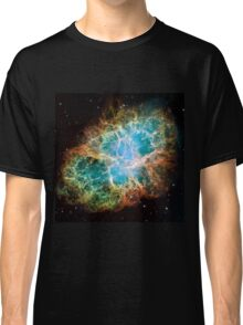 Galaxy Crab Classic T-Shirt