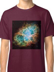 Galaxy Crab Classic T-Shirt
